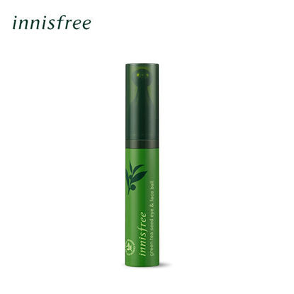 Picture of Innisfree Green Tea Seed Eye & Face Ball