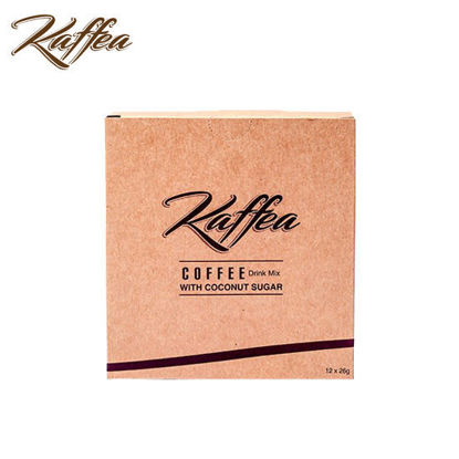 Picture of KAFFEA Coffee Drink Mix