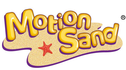 Picture for manufacturer Motion Sand