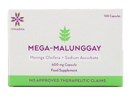 Picture for category Herbal Supplements
