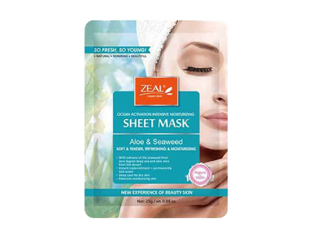 Picture for category Facial Masks