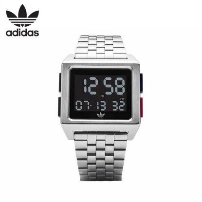 Picture of Adidas Archive M1 Silver/Black for Men AZ012924-00
