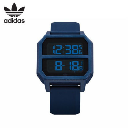 Picture of Adidas Archive R2 Navy Blue for Men AZ16605-00
