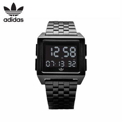 Picture of Adidas Archive M1 Black for Men AZ01001-00