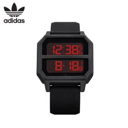Picture of Adidas Archive R2 Black for Men AZ16760-00