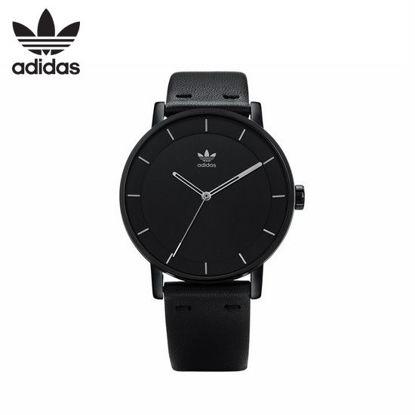 Picture of Adidas District L1 Black for Men AZ082345-00