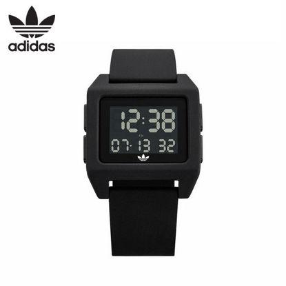 Picture of Adidas Archive SP1 Black for Men AZ15001-00