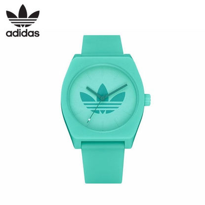 Picture of Adidas Process SP1 Trefoild / Prism Mint for Men AZ103267-00