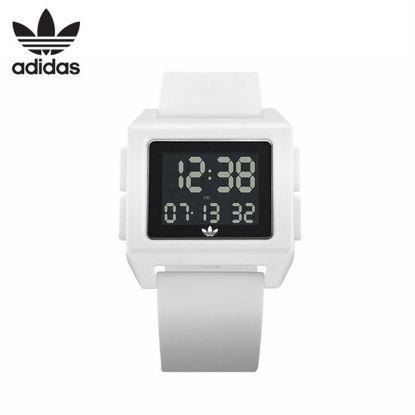 Picture of Adidas Archive SP1 White / Black for Men AZ15100-00
