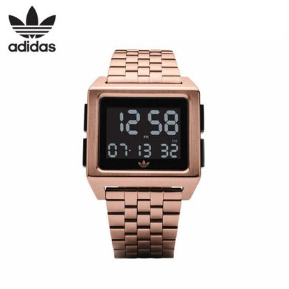 Picture of Adidas Archive M1 Rose Gold for Men AZ011098-00