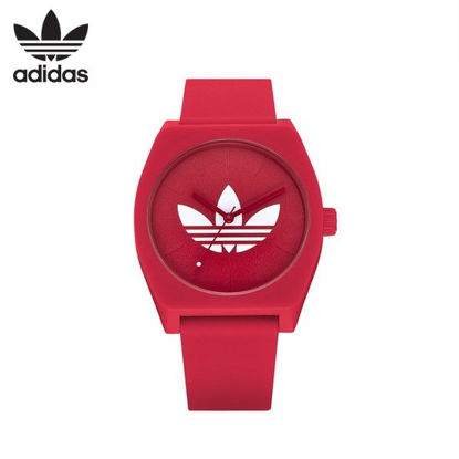 Picture of Adidas Process SP1 Red/Red for Men AZ103262-00