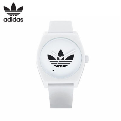 Picture of Adidas Process SP1 White/White for Men AZ103260-00