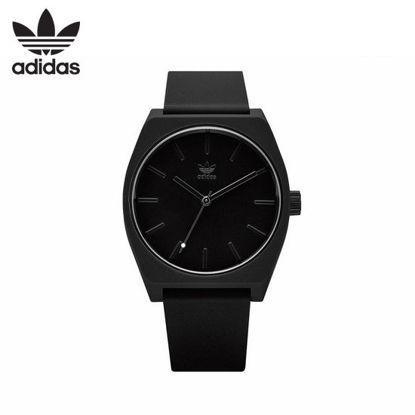 Picture of Adidas Process SP1 Black/Black for Men AZ10001-00
