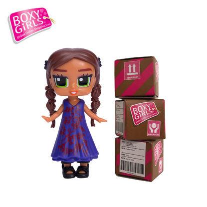 Picture of Boxy Girls Tasha Mini Doll