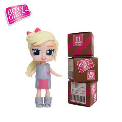 Picture of Boxy Girls Coco Mini Doll