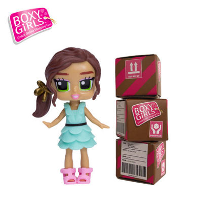 Picture of Boxy Girls Lina Mini Doll