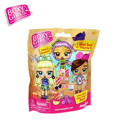 Picture of Boxy Girls Mini Dolls Blind Bags (Random)