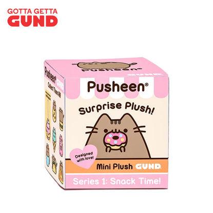 Picture of GUND Pusheen Blind Box Series #1