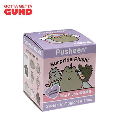 Picture of GUND Pusheen Blind Box Series #6