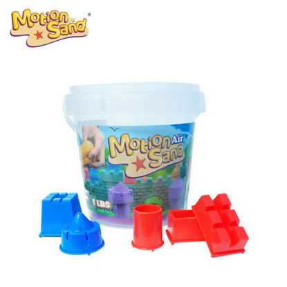 Picture of Motion Sand Stretch It Bucket Refill Pack