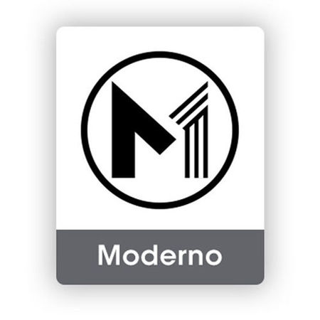 Picture for category Moderno