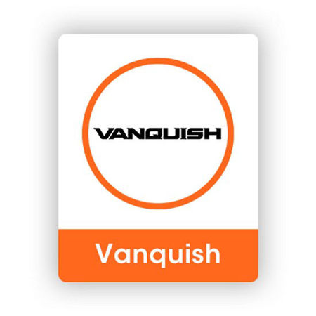 Picture for category Vanquish