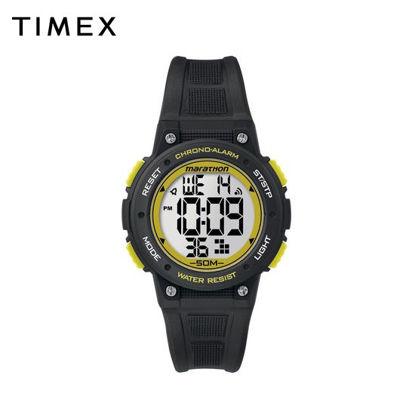 Picture of Timex Marathon Alarm Chronograph Watch Unisex TW5K84900