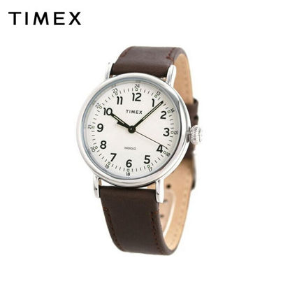 Picture of Timex Standard 40mm for Men Brown TW2T20700