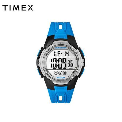 Picture of Timex Marathon Alarm Chronograph Watch for Men TW5M06900