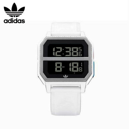 Picture of Adidas Archive R2 White for Men AZ163273-00