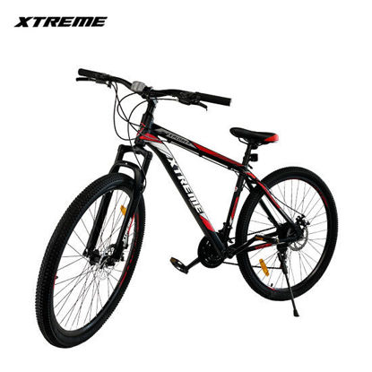 Picture of XTREME Mountain Bike Red