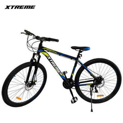 Picture of XTREME Mountain Bike Blue