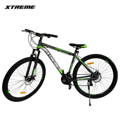 Picture of XTREME Mountain Bike Green