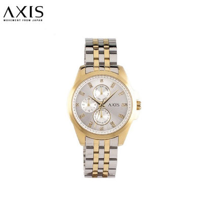 Picture of Axis Multicolor Stainless Steel Watch for Women AL2332-0903