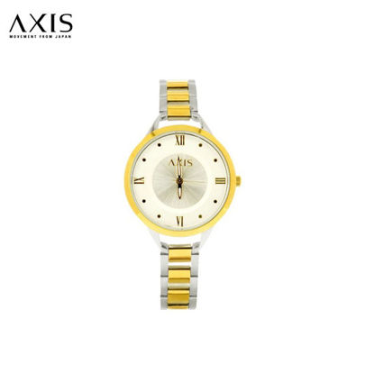 Picture of Axis Diana Multicolor Stainless Steel Watch For Women AH2295-0903