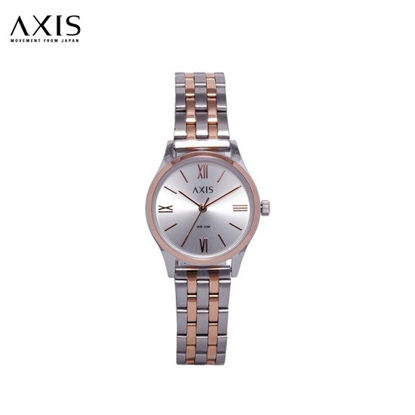Picture of Axis Erica Ladies Multicolor Stainless Steel Watch for Women AE2315-1903