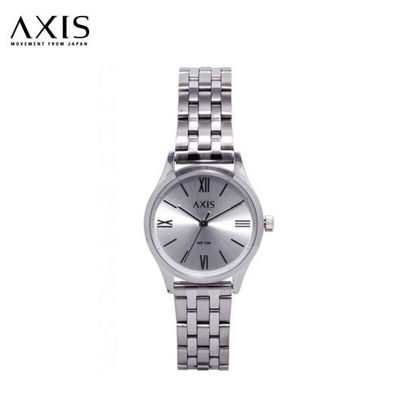 Picture of Axis Allison All Silver Watch for Women AE2313-0103