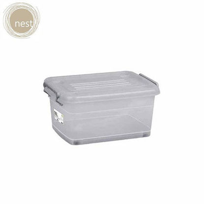Picture of NEST DESIGN LAB Rolling Box with Wheels