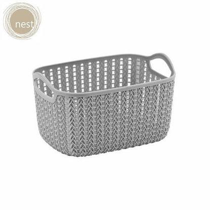 Picture of NEST DESIGN LAB  Knit Basket