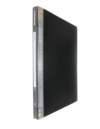 Picture of Databank Clear File A4 Mt-30-49 Blue