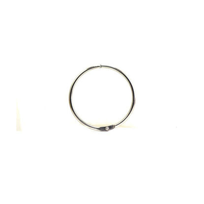 """Picture of Sdi 0753 Card Rings- 38Mm, 1 1/2"""" 100Pcs"""