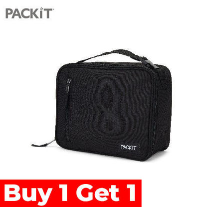 Picture of PACKiT Classic Lunch Bag - Black