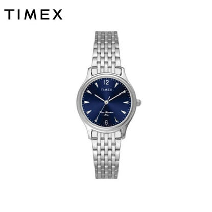 Picture of Timex Silver Stainless Steel Watch For Women TW0TL8705E Classics