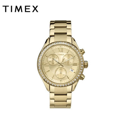 Picture of Timex Stainless Steel Watch For Women TW2P66900 Classics