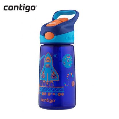 Picture of Contigo Striker Sapphire Blast Off 14oz