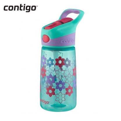 Picture of Contigo Striker Ultramarine Lilies 14oz