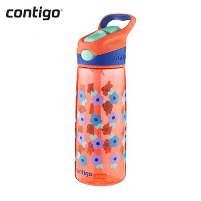 Picture of Contigo Striker Tango Pink Flowers 20oz
