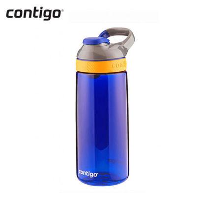Picture of Contigo Courtney Water Bottle 20oz - Sapphire
