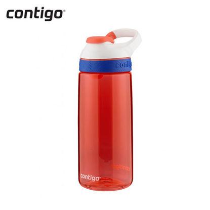 Picture of Contigo Courtney Water Bottle 20oz - Tango Pink
