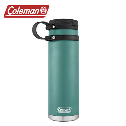 Picture of Coleman Fuse Stainless Steel Seafoam 24oz